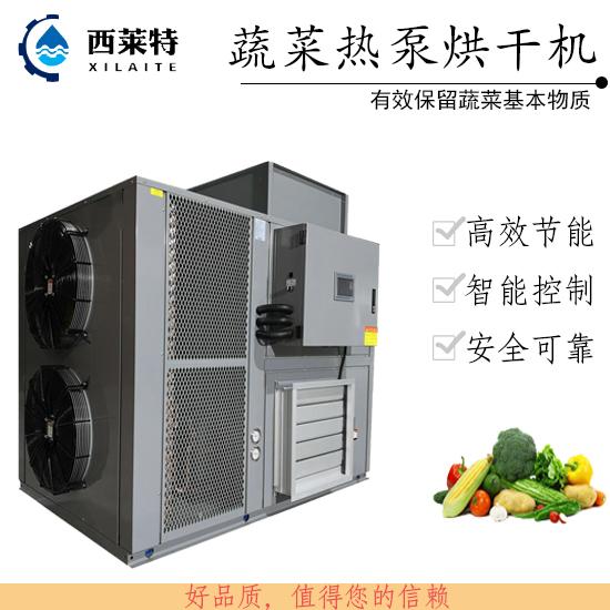 蔬菜烘干机